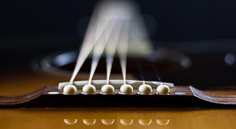 Akustiska gitarrer från Gibson