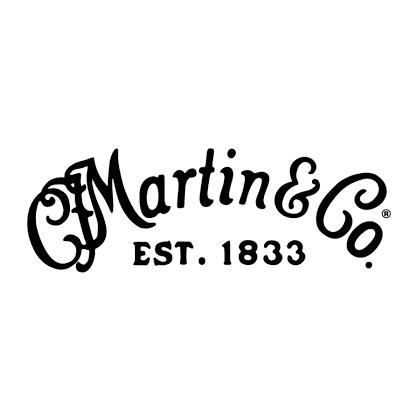 Martin Akustiska Gitarrer